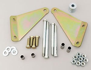 Skyjacker Multiple Shock Bracket Kits