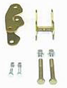 Skyjacker DS440 - Skyjacker Multiple Shock Bracket Kits