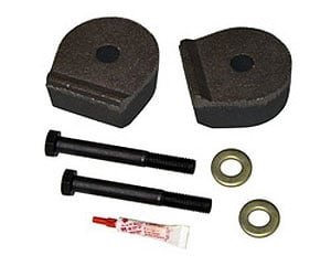 Skyjacker F51MS - Skyjacker Leveling Kits