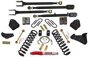 Skyjacker F86024K - Skyjacker Lift Kits