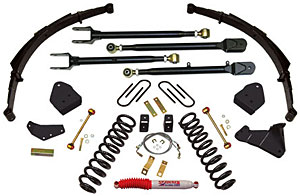 Skyjacker F86024KS - Skyjacker Lift Kits