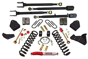 Skyjacker F86524K - Skyjacker Lift Kits