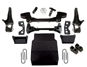 Skyjacker F9701K - Skyjacker Lift Kits