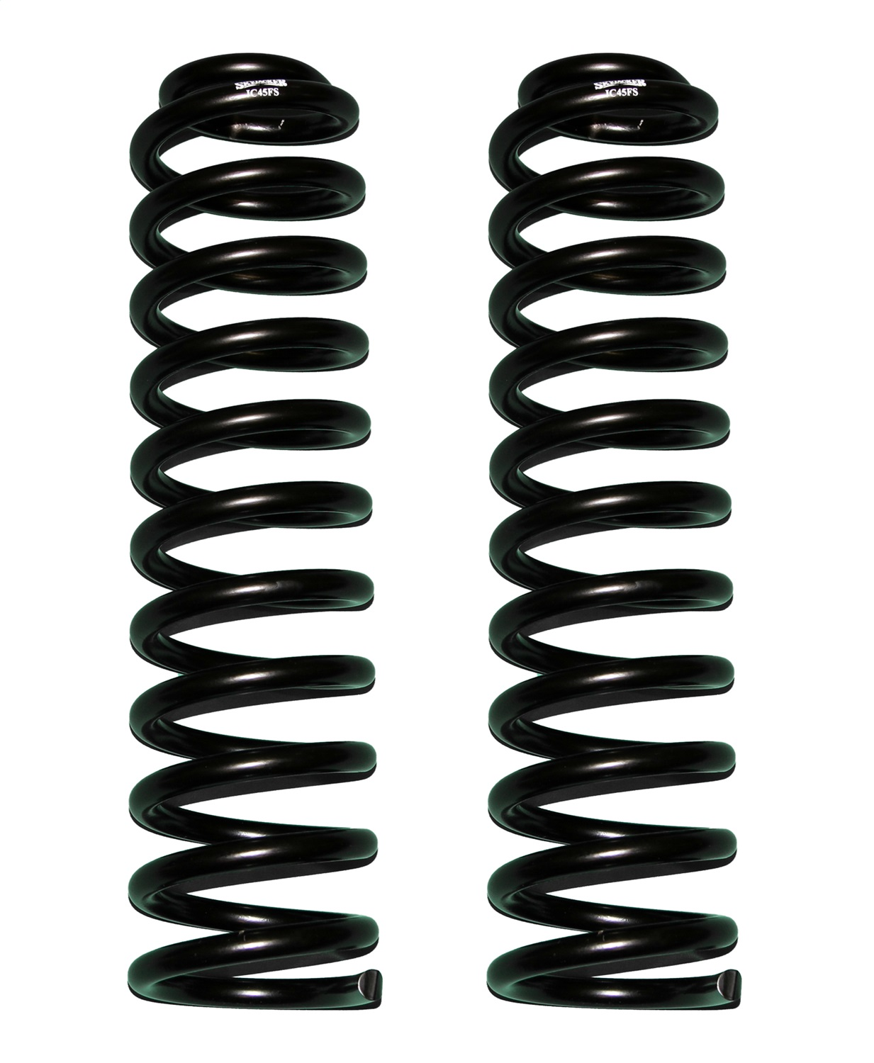 Skyjacker JC45F - Skyjacker Softride Coil Springs