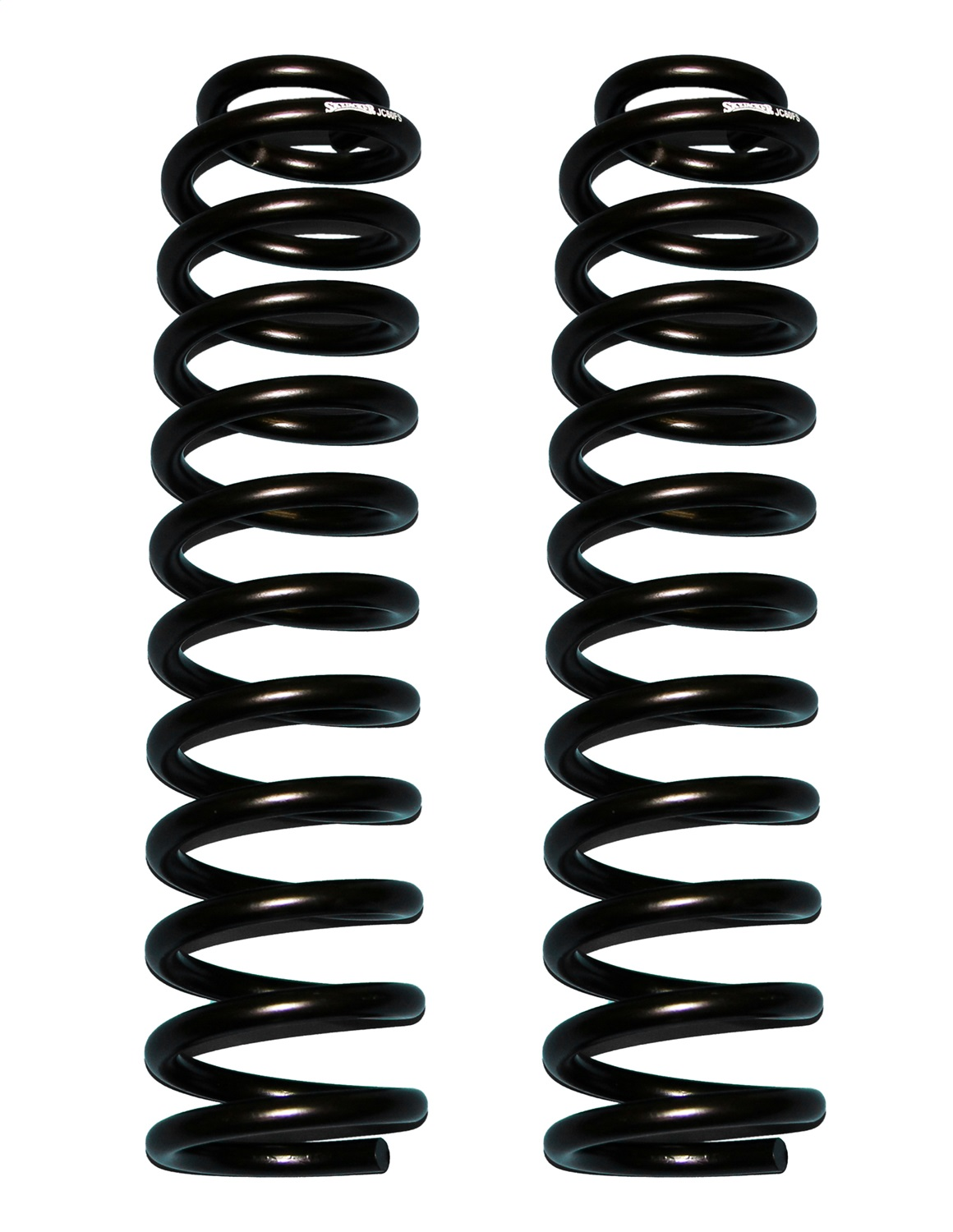 Skyjacker JC60F - Skyjacker Softride Coil Springs