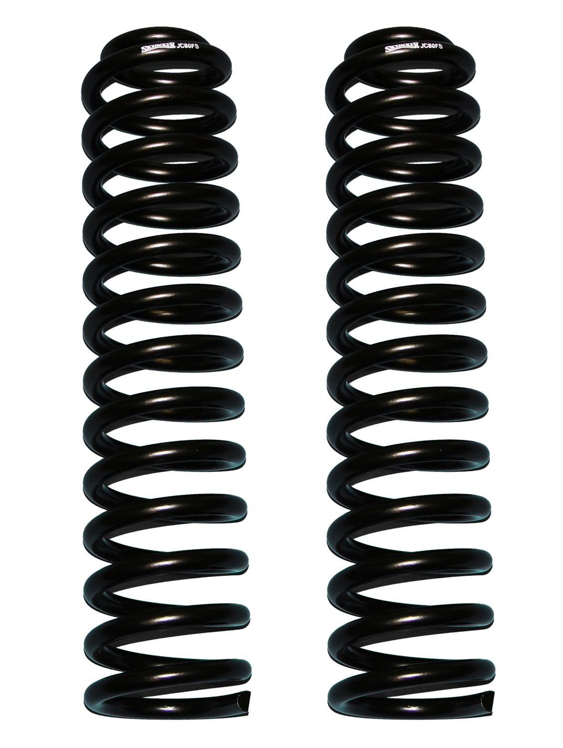 Skyjacker JC80F - Skyjacker Softride Coil Springs