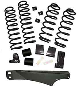 Skyjacker JK250BK - Skyjacker Lift Kits