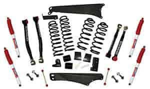 Skyjacker JK401KHX - Skyjacker Lift Kits