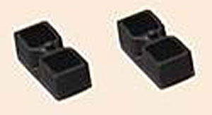 Skyjacker RB220 - Skyjacker Rear Lift Blocks