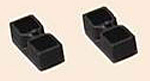 Skyjacker RBF2125 - Skyjacker Rear Lift Blocks
