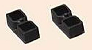 Skyjacker RBF2425 - Skyjacker Rear Lift Blocks