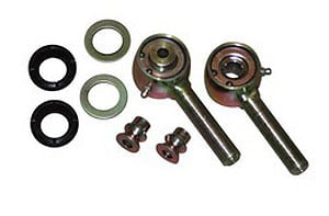 Skyjacker RBK114 - Skyjacker Rod End & Jam Nut Rebuild Kits