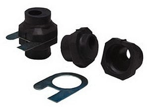 Skyjacker SAB83 - Skyjacker Radius/Strut Arm Bushing Kits