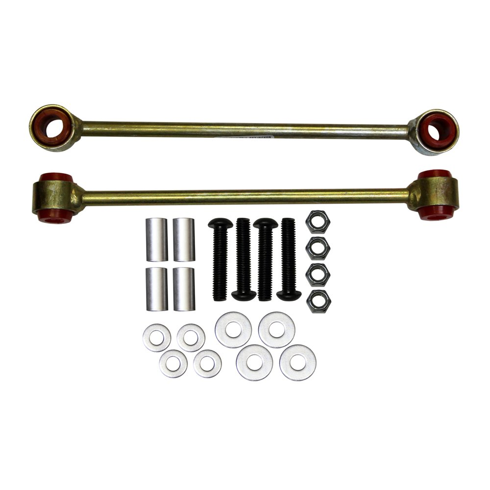 Skyjacker SBE504 - Skyjacker Sway Bar End Links