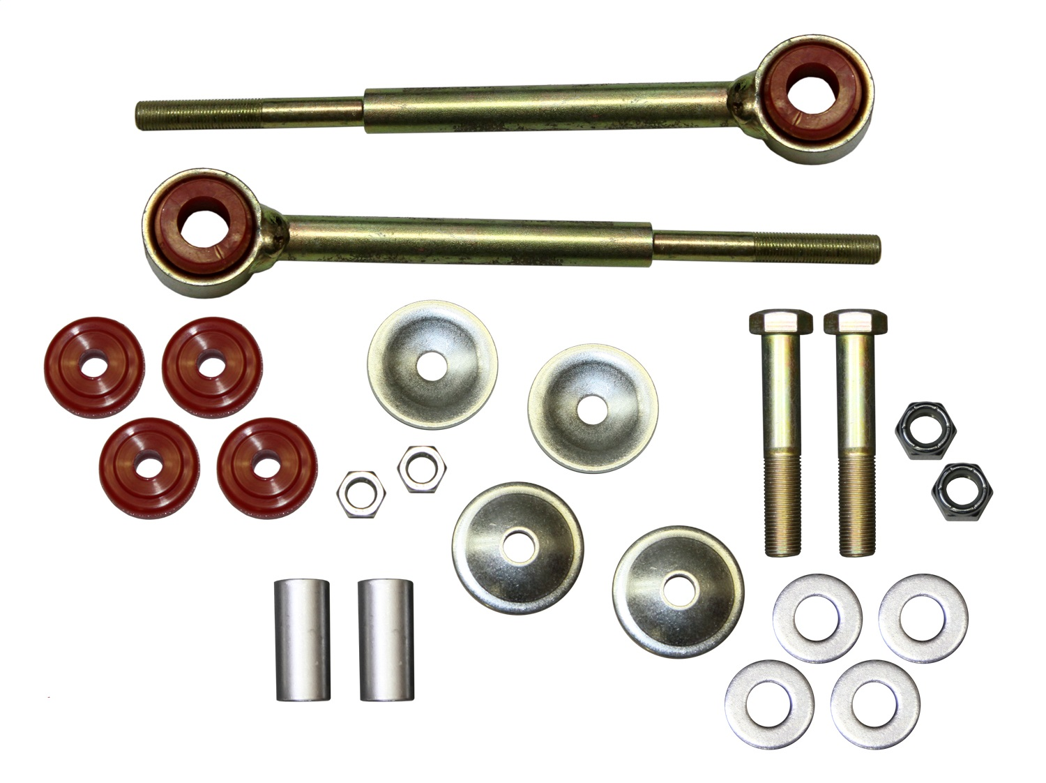 Skyjacker SBE702 - Skyjacker Sway Bar End Links