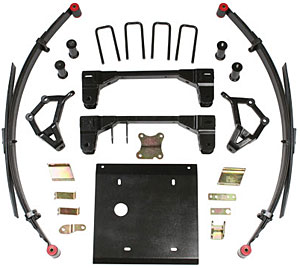 Skyjacker T432KS - Skyjacker Lift Kits