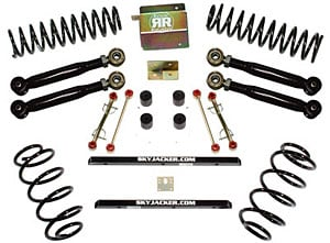 Skyjacker TJ251K-SVX - Skyjacker Lift Kits