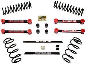 Skyjacker TJ253K - Skyjacker Lift Kits