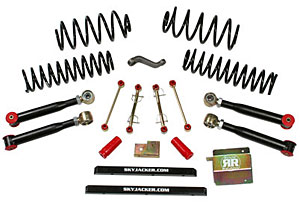 Skyjacker TJ401K-SVX - Skyjacker Lift Kits