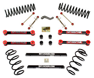 Skyjacker TJ401K - Skyjacker Lift Kits