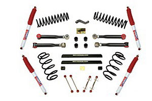 Skyjacker TJ403BPHX - Skyjacker Leveling and Quick Kits