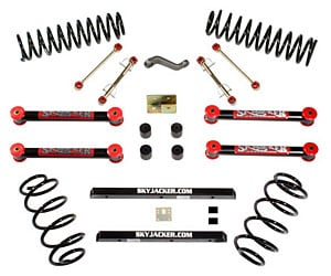 Skyjacker TJ403K - Skyjacker Lift Kits