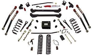 Skyjacker TJ80RR2K - Skyjacker Lift Kits