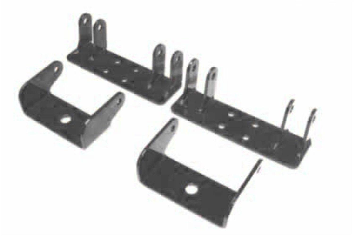 Skyjacker TS450 - Skyjacker Multiple Shock Bracket Kits