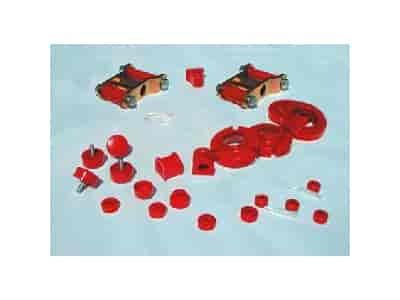 Skyjacker TTC25 - Skyjacker Leveling and Quick Kits