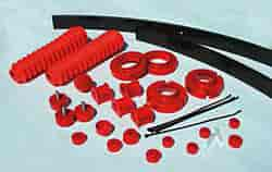 Skyjacker TTU25 - Skyjacker Leveling and Quick Kits