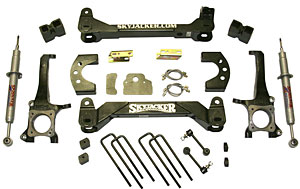 Skyjacker TU761PK - Skyjacker Lift Kits