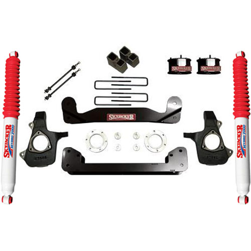Skyjacker C14460APK1 - Skyjacker Lift Kits