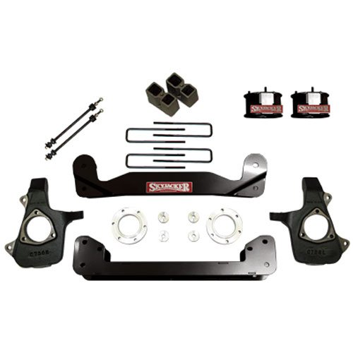 Skyjacker C14460PK - Skyjacker Lift Kits