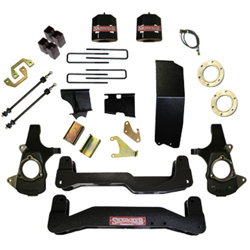 Skyjacker C14660APK - Skyjacker Lift Kits