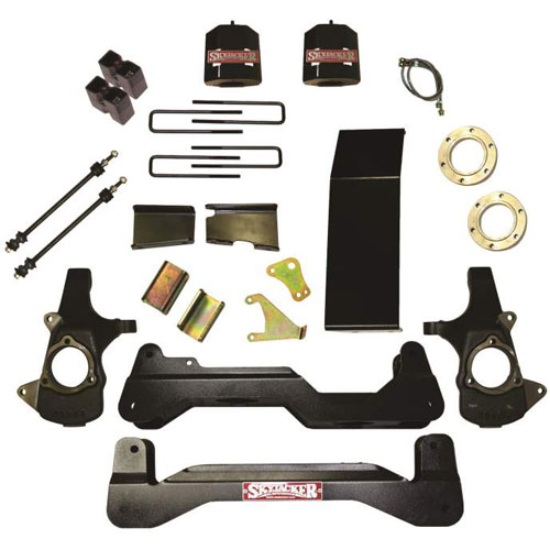 Skyjacker C14660PK - Skyjacker Lift Kits