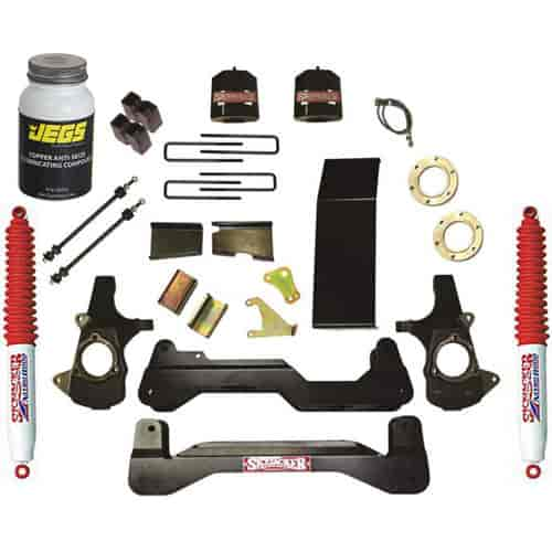 Skyjacker C14460PK1 - Skyjacker Lift Kits