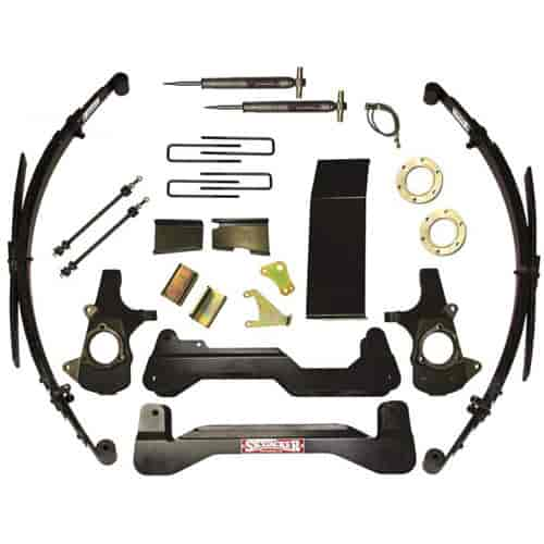 Skyjacker C14661PKS - Skyjacker Lift Kits
