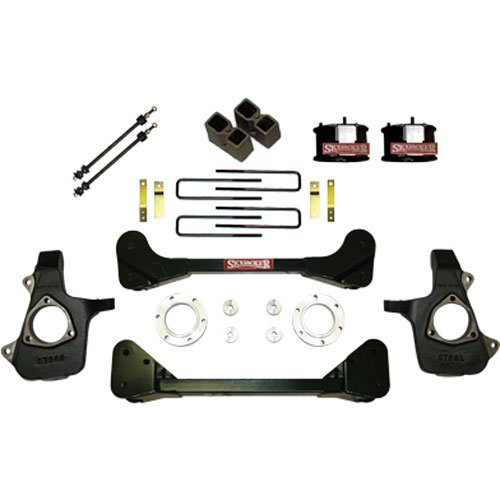 Skyjacker C7360PK - Skyjacker Lift Kits