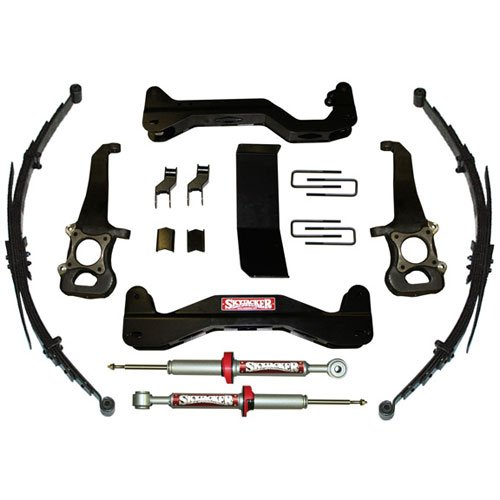 Skyjacker F960BKH - Skyjacker Lift Kits