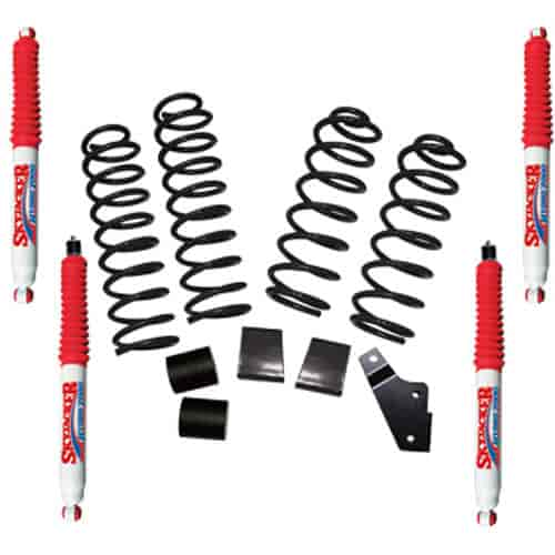 Skyjacker JK200BPH - Skyjacker Lift Kits