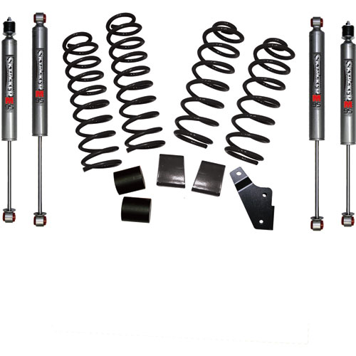 Skyjacker JK250BPM - Skyjacker Lift Kits
