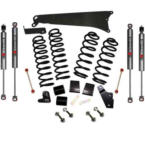 Skyjacker JK350BPM - Skyjacker Lift Kits