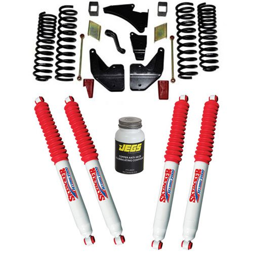 Skyjacker R14651K1 - Skyjacker Lift Kits