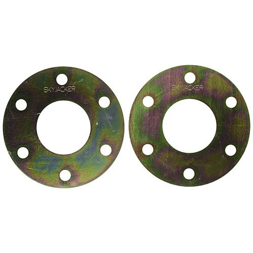 Skyjacker WSP655 - Skyjacker Wheel Spacers