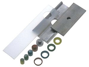 Specialty Products 63030 - SPC Thrust Alignment Plates