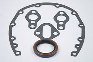 SCE Gaskets 11103 - SCE Timing Cover Seals and Gasket Sets
