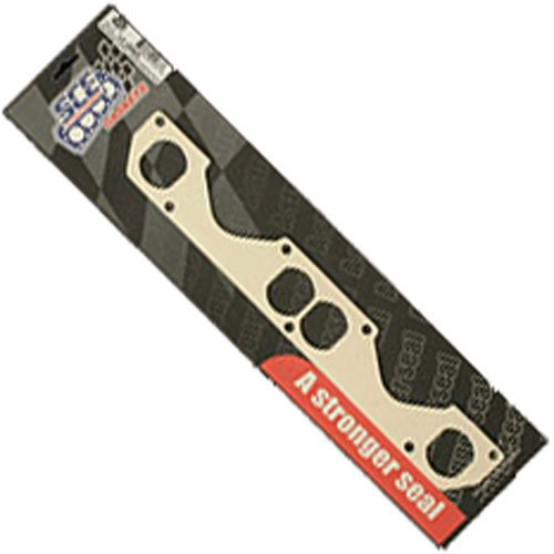SCE Gaskets 111084: AccuSeal E Hooker Adapter Plate