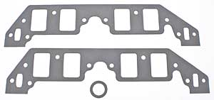 SCE Gaskets 118106 - SCE Intake & Valley Cover Gaskets