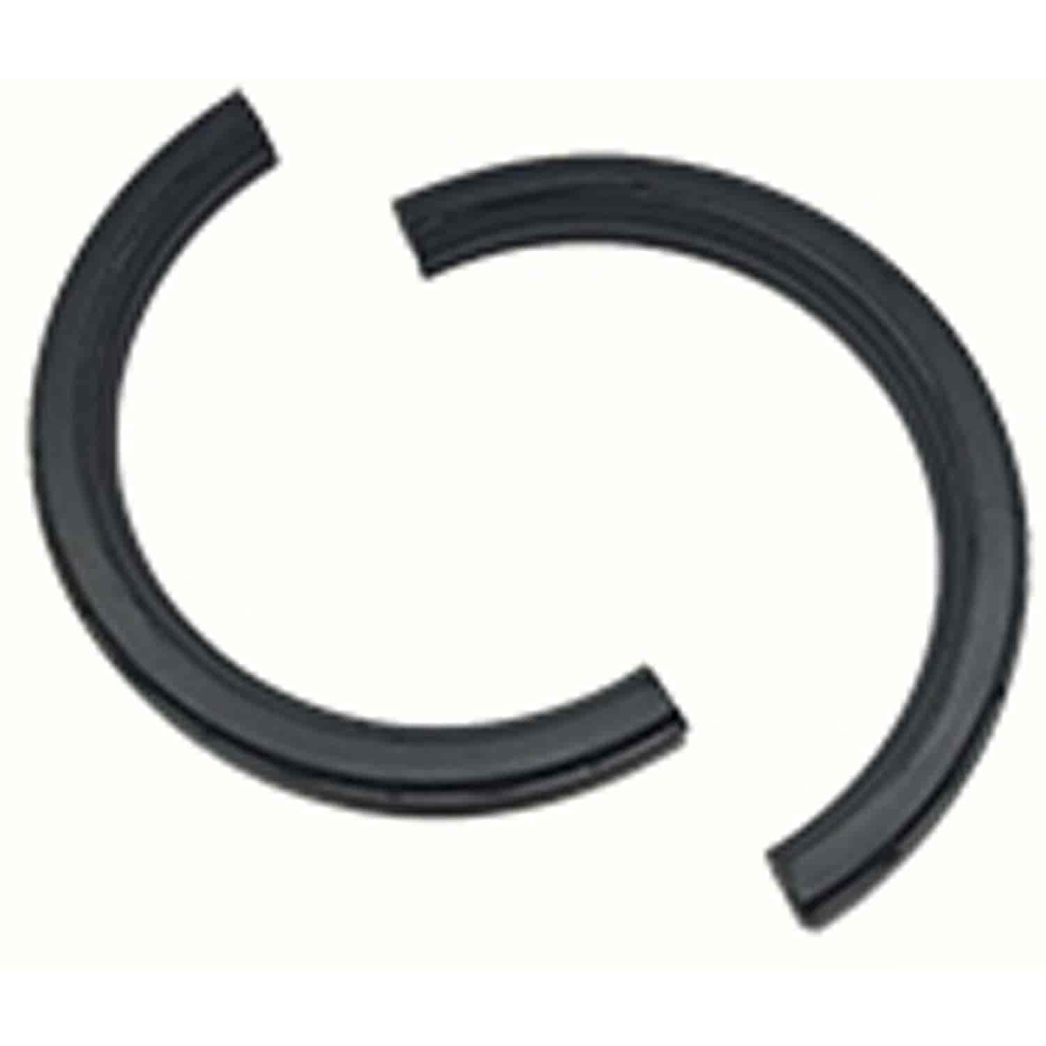 Sce Gaskets 17904 Rear Main Seal Small Block Oldsmobile 307 350 403 Old Rocket Engine