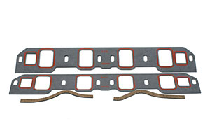 SCE Gaskets 236103 - SCE Intake & Valley Cover Gaskets
